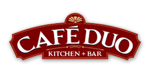 Cafe Duo Logo